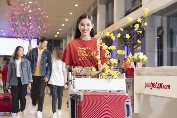 Vietjet mở bán 1,5 triệu vé Tết Nguyên đán 2021